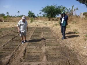 irrigation avant
